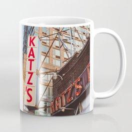 Katz Coffee Mug