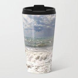 The Ocean Travel Mug