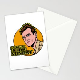 LIKE SUNDAY Stationery Cards