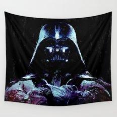 Darth Vader Wall Tapestry