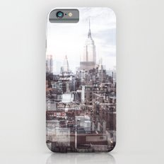 A Layered Empire Slim Case iPhone 6s