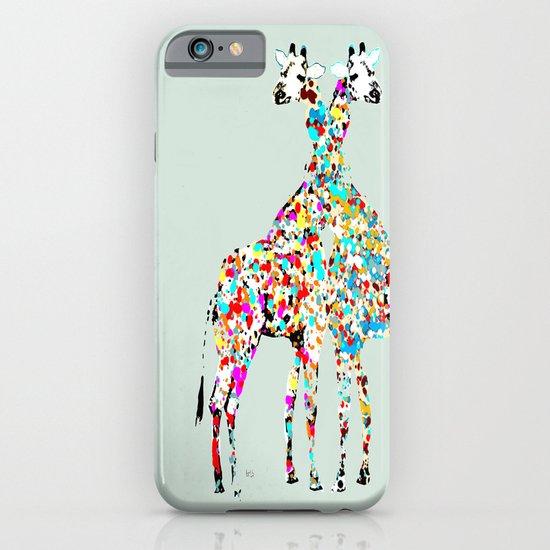 someone like you (animals iPhone & iPod Case