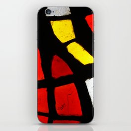 Light and Color iPhone Skin