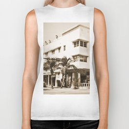 Collins Avenue, Miami Beach Biker Tank