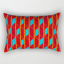 Shangaan Rectangular Pillow