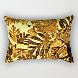 Ulu Mei Rectangular Pillow