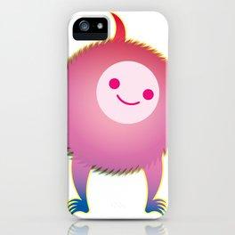 Martha iPhone Case