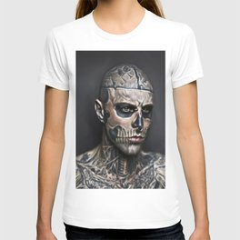 Zombieboy T-shirt