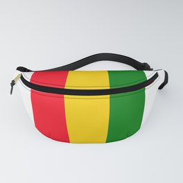One Love Fanny Pack