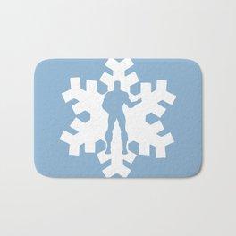 Iceman Bath Mat