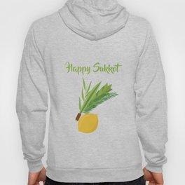 Wish You a Very Joyful Sukkot Hoody