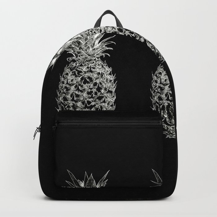 Serious Pineapples Backpack