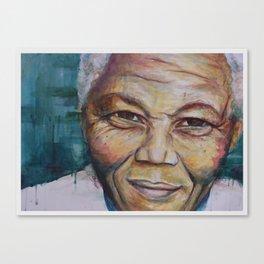 TATA Canvas Print