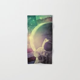 Adventure In Space Hand & Bath Towel