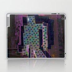 Experimental Robotic Lab Laptop & iPad Skin