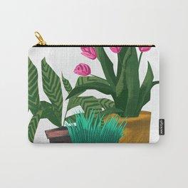 Plant Pots Carry-All Pouch