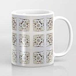 Beautiful Stone Flower Coffee Mug