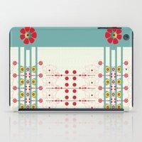 spanish iPad Cases featuring Spanish Guitar by Karim Luengo