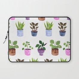 Houseplants 2.0 Laptop Sleeve