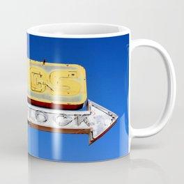 Drug Zone Coffee Mug