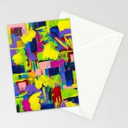 shortwave Stationery Cards
