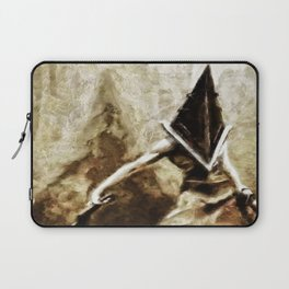 Silent Hill Pyramid Head Laptop Sleeve