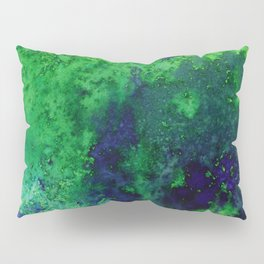 Abstract No. 33 Pillow Sham
