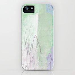 Optimist (Winter) iPhone Case