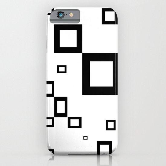 Black iPhone & iPod Case