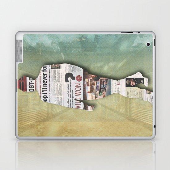 platform 1 Laptop & iPad Skin