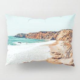 Vitamin Sea #photography #nature Pillow Sham