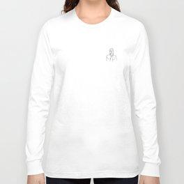 SMOKE SIGNALS Long Sleeve T-shirt
