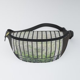 Doors Oxford 5 Fanny Pack
