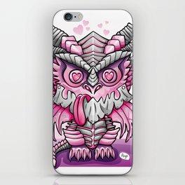Kawaii Deathwing iPhone Skin