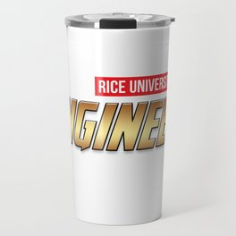 Rice Engineers Travel Mug
