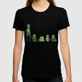 8-Bit Pokémon T-shirt