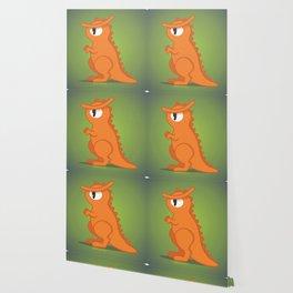 d.eye.nosaur Wallpaper