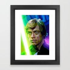 SW#30 Framed Art Print