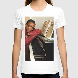 Herbie Hancock - Black Culture - Black History T-shirt