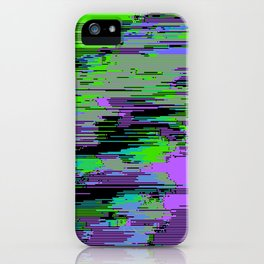 divide and conquer iPhone Case