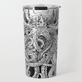 The Sleeper of R'lyeh Travel Mug