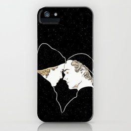 In another Universe iPhone Case