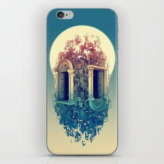Within iPhone & iPod Skin