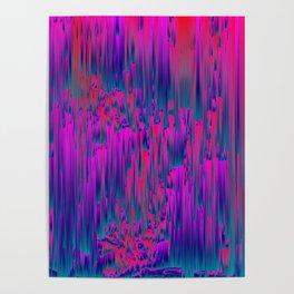Lucid - Pixel Art Poster