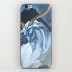 Patriarch iPhone & iPod Skin