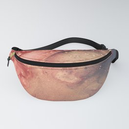 Planet 1 Fanny Pack