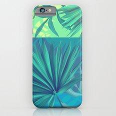 soft tropic Slim Case iPhone 6s