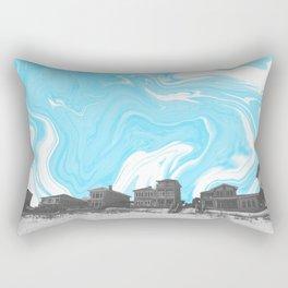 Sprang Break Rectangular Pillow