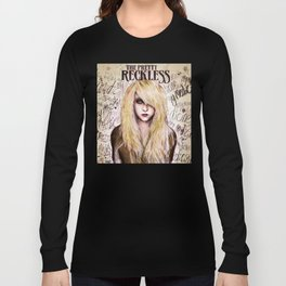 My Medicine - The Pretty Reckless Long Sleeve T-shirt