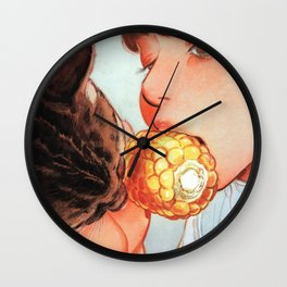 PEEK011 Wall Clock